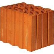 Камень керамический поризованный POROMAX-280-1/2